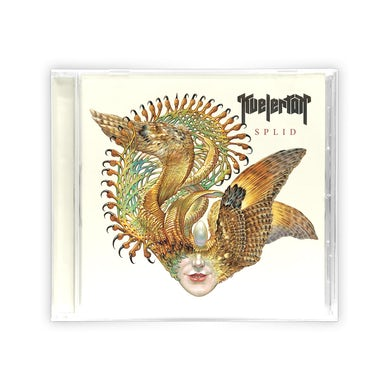 Kvelertak Splid CD
