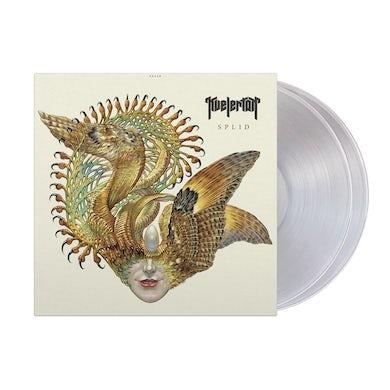 Kvelertak Splid 2LP (Clear) (Vinyl)