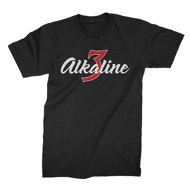 Alkaline Trio The 3 Tee (Black)