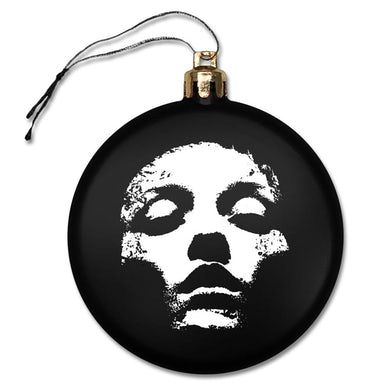Converge Jane Doe Ornament (Black)