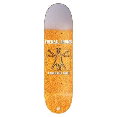 Frenzal Rhomb A Man's Not A Camel Skate Deck