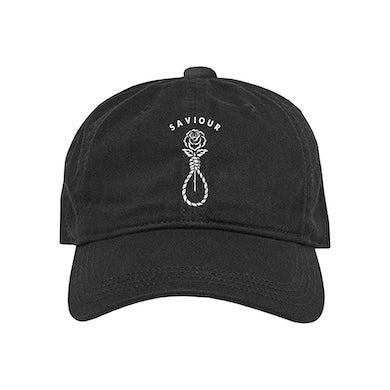 Saviour Noose Dad Hat (Black)