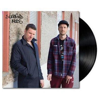 Sleaford Mods LP (Vinyl)