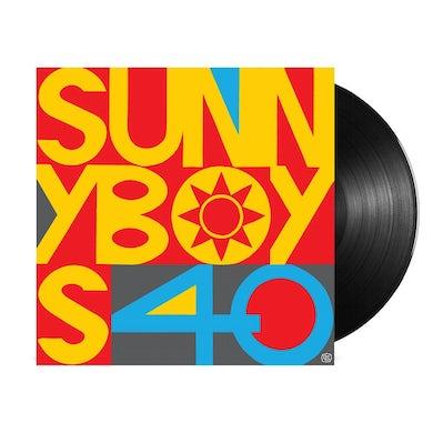 Sunnyboys 40 LP (Gatefold) (Vinyl)
