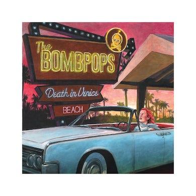 The Bombpops Death in Venice Beach CD