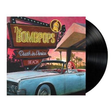 The Bombpops Death in Venice Beach LP (Black) (Vinyl)