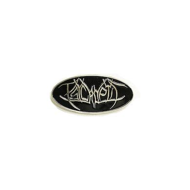 Psycroptic Logo Pin