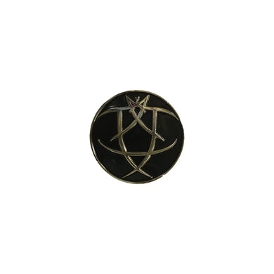Psycroptic Symbol Pin