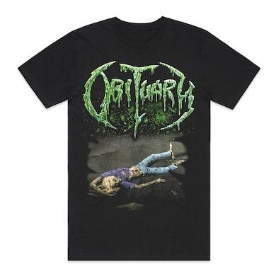 Obituary 30 Years And Still Rotting T-Shirt