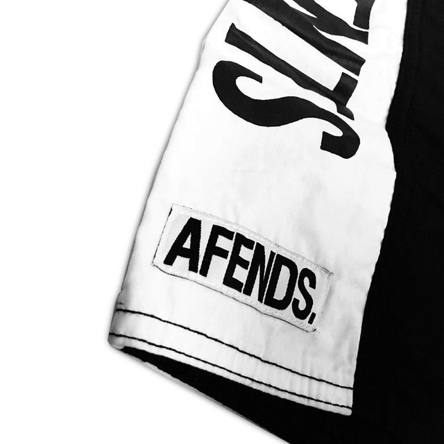 Descendents x Afends Boardshorts (Limited Edition)