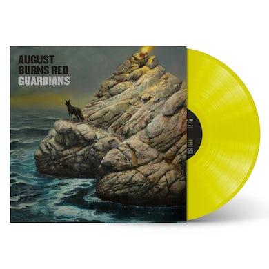 August Burns Red Guardians 2LP (Full Moon) (Vinyl)