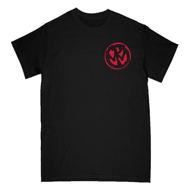 Pennywise Straight Ahead 20th Anniv. Tour Tee (Black)