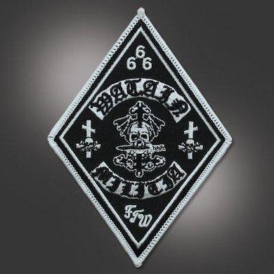 Watain Militia Patch