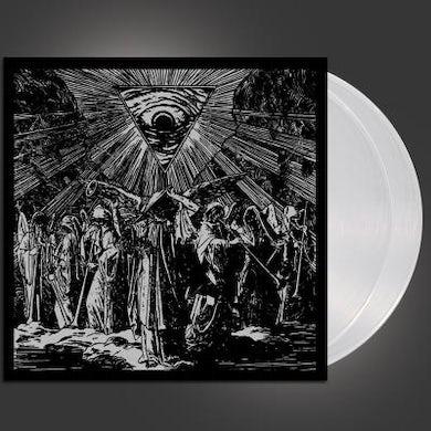 Watain Casus Luciferi 2LP (Clear) (Vinyl)