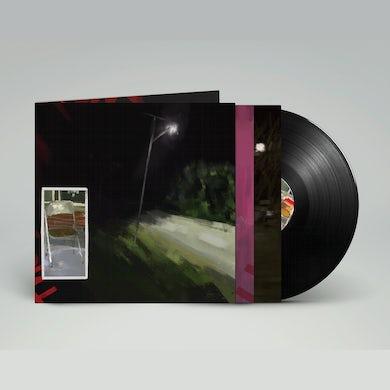 Car Seat Headrest Making A Door Less Open LP (Black) (Vinyl)