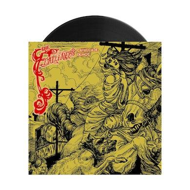 """Cavalcade Demos 7"""" (Black) (Vinyl)"""