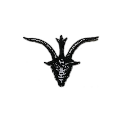 Goat Head Patch