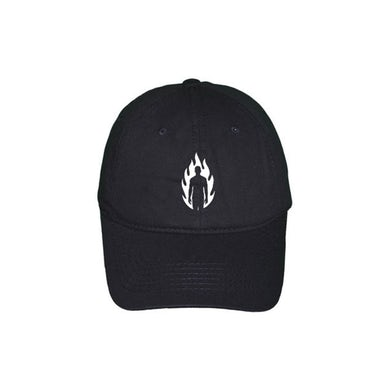 Polaris Flame Dad Hat