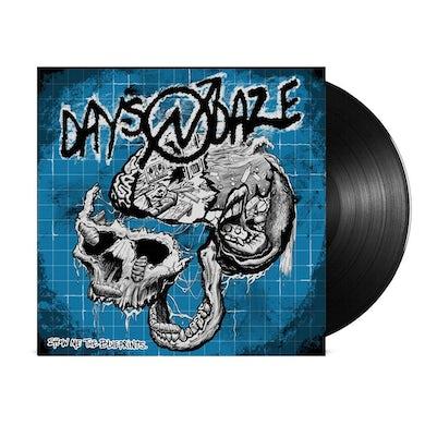 Days N Daze Show Me The Blueprints LP (Black) (Vinyl)
