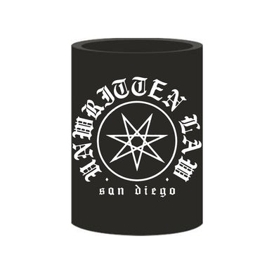 Unwritten Law Old English Stubby Holder