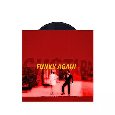 """Funky Again 7"""" (Limited Edition) (Vinyl)"""