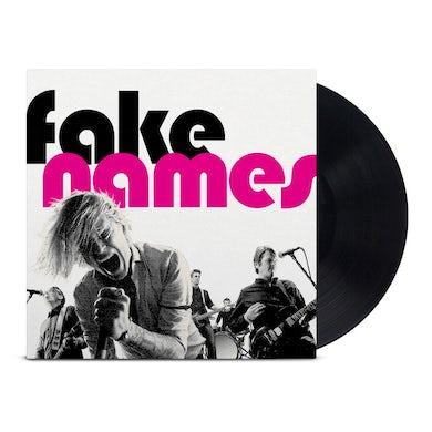 Fake Names LP (Black) (Vinyl)