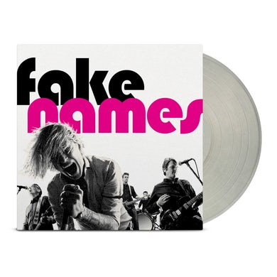 Fake Names LP (Transparent Clear) (Vinyl)