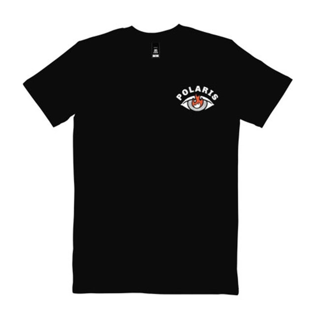 Polaris Worldwide Tee (Black)