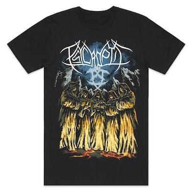 Inner Circle T-Shirt (Black)