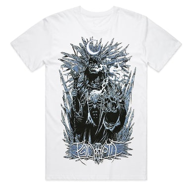 Ice Demon T-Shirt (White)