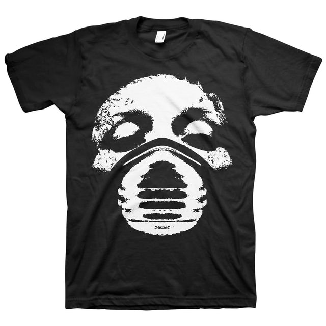 Converge x Breather Resist Mash Up Fundraiser Tee (Black)