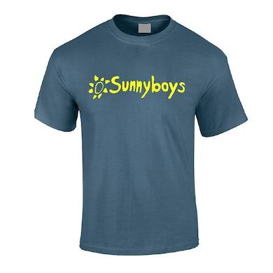 2017 Tour T-Shirt (Blue)