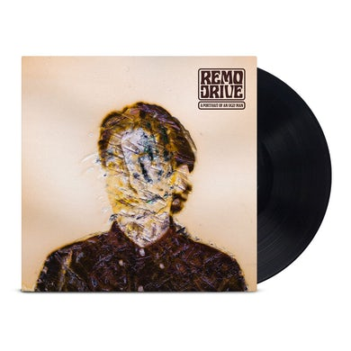 Portrait of an Ugly Man LP (Black) (Vinyl)