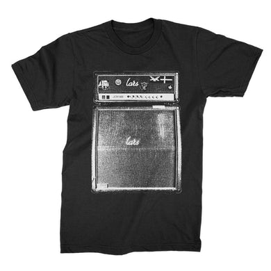 Lars Frederiksen Amp T-shirt (Black)
