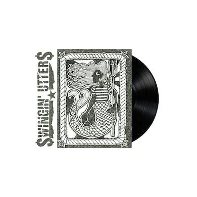 """Swingin' Utters Sirens 7"""" (Colour) (Vinyl)"""