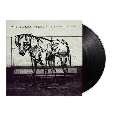 Wonder Years Sister Cities LP (Black) (Vinyl)