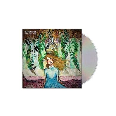 The Love Life CD