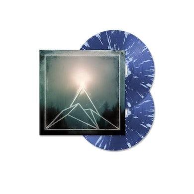The Used The Canyon 2LP (Blue w/ Light Blue Splatter) (Vinyl)