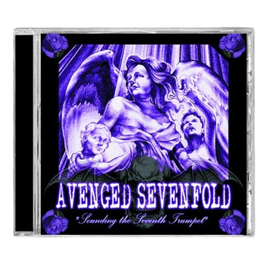Avenged Sevenfold Sounding The Seventh Trumpet CD