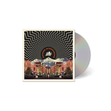 Bayside Interrobang CD
