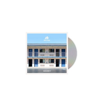 Bayside Vacancy CD