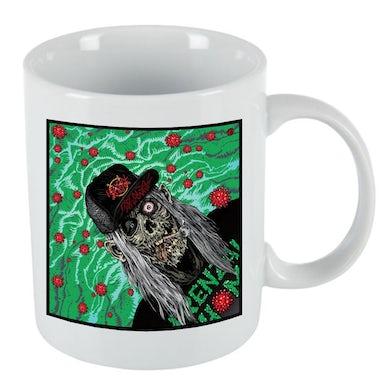 Frenzal Rhomb COVID Ice Zombie Mug