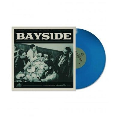 Bayside Acoustic Volume 2 LP (Aqua Blue) (Vinyl)