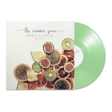 Wonder Years Burst & Decay Volume II LP (Mint) (Vinyl)