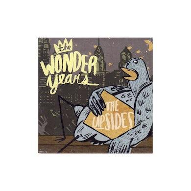 Wonder Years The Upsides CD