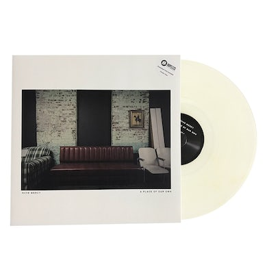 Have Mercy A Place Of Our Own LP (Cloudy Clear Vinyl)