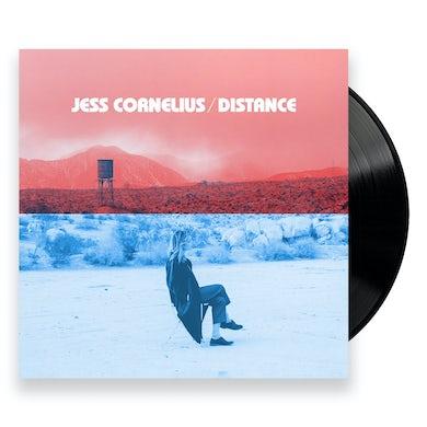 Distance LP (Vinyl)