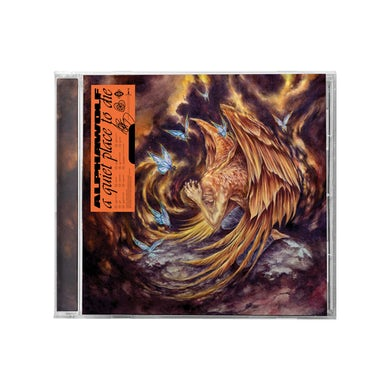 Alpha Wolf A Quiet Place To Die CD