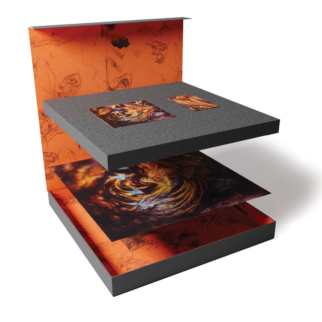 Alpha Wolf A Quiet Place To Die (Deluxe Box Set)