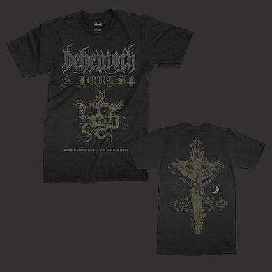 A Forest T-shirt (Black)